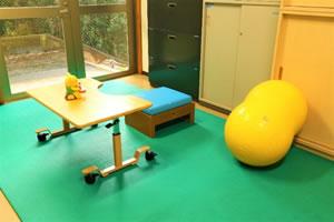 作業療法(OT)室
