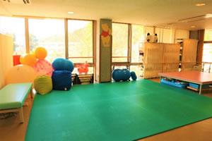 理学療法(PT)室